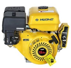 HH188-E 13.0HP Electric Start Gasoline Engine, Petrol Engine pictures & photos