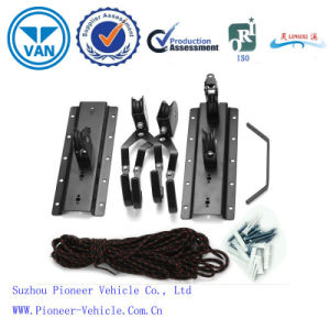Hot Selling Ceiling Mounted Bike Lift (ISO SGSTUV approved) pictures & photos