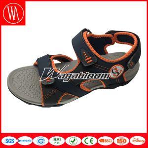 Unisex EVA Plain Casual Sandals, Summer Beach Sandals