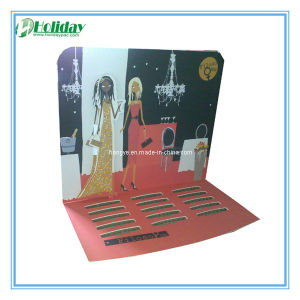 Cardboard Standee for Promotion, Cardboard Standups (HLD058)