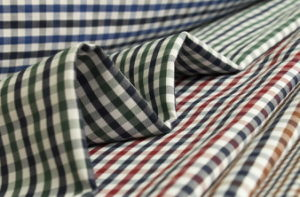 120GSM Twill 60 Cotton 40 Polyester Fabric Shirting pictures & photos