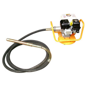 Petrol Diesel Powered Concrete Vibrator