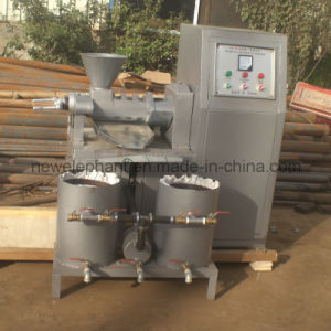 6yl-68A Integrated Screw Oil Press pictures & photos