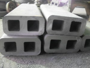 Ductile Steel Ingot Mold pictures & photos