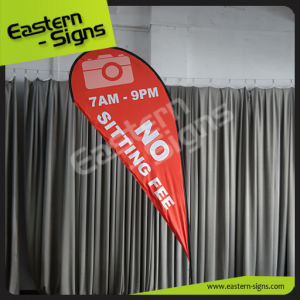 Feather Portable Flag Banner