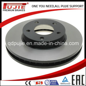 Auto Parts Brake Discs BPW 300224093 pictures & photos