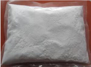 High Whiteness Aluminum Hydroxide for The Low-Smoke Halogen-Free Thermoplastic Compounds pictures & photos
