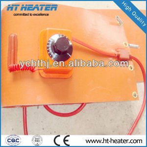 Flexible Heater Silicone Heater pictures & photos