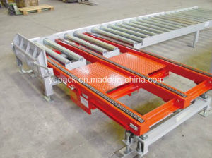 CF122 Series Chain Transfer Conveyor Used for Pallet Transfer pictures & photos
