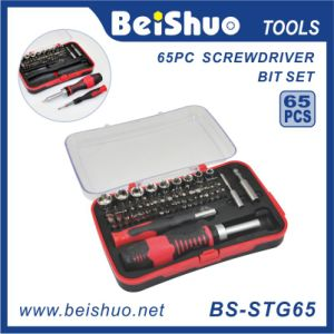 Small Screwdriver Drill Bit Set for Gift pictures & photos