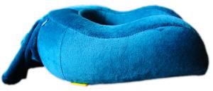 U Shape Custom Car Soft Neck Support Travel Pillow pictures & photos