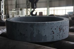 Ring Forgings with Certification pictures & photos