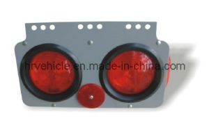 "4"" LED Tail Lamp Module Sets pictures & photos"
