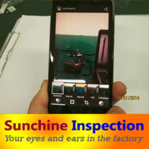 Mobile Phone Inspection Service Computer Quality Control Testing in Shenzhen pictures & photos