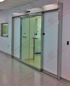 Top Grade Commerical Entrance Automatic Sensor Door (DA-SS05) pictures & photos