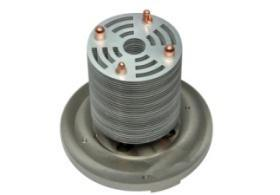 Cheapest Heatsink with 4 PCS Heatsink pictures & photos