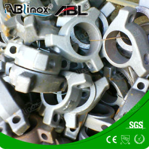 High Quality Precise Die-Casting Part4 (P-4) pictures & photos