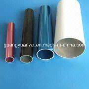 Aluminum Round Tube pictures & photos