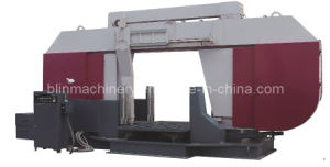 Horizontal Double Column Band Saw (BL-HDS-J150/160/180/200) (High quality) pictures & photos