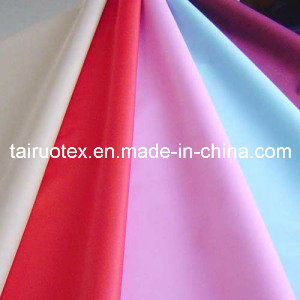 100% Polyester Taffeta for Jacket Lining Fabric pictures & photos