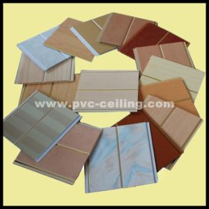 PVC Ceiling Panel with Groove (086)