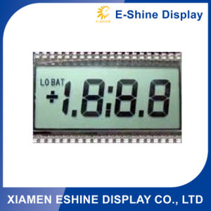 Serial Alphanumeric/Graphic/ Character LCD Module for Sale pictures & photos