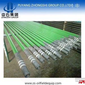 API Stationary Heavy Wall Barrel Top Anchor Rha Rod Pump pictures & photos
