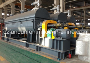 Paddle Dryer for Chemical Product, pictures & photos