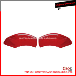 Top Selling Plastic Injection Car Back Light Mould pictures & photos