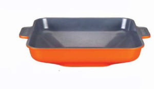 Square Wok Pan (UK-W02)