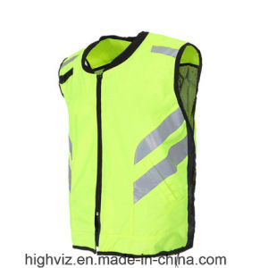 Reflective Vest for Outdoor Sport Wear (C2420) pictures & photos