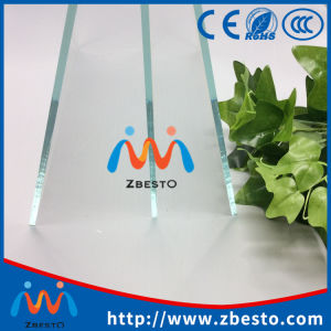 2mm, 3mm, 4mm, 5mm, 6mm, 8mm, 10mm Thickness Float Glass