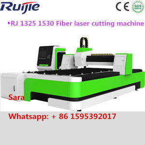 CNC Laser Metal 300W 500W 700W Laser Fiber Cutting Machinery on Sale pictures & photos