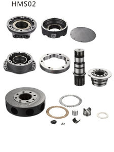 Hydraulic Motor Spare Parts for Sale pictures & photos