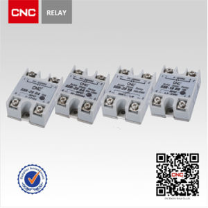 SSR Relay 12V Mini Industrial Solid State Relay Solid State Relay (SSR) pictures & photos