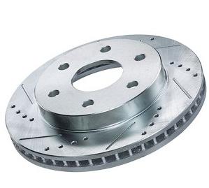 Ts16949 Brake Disc pictures & photos