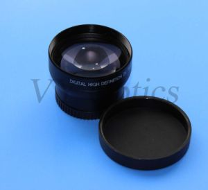 37mm 2.5X Telephoto Lens for Camcorder From China pictures & photos