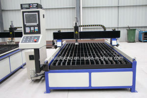 Huafei CNC Plasma and Flame/Gas Cutting Machine for Metal pictures & photos