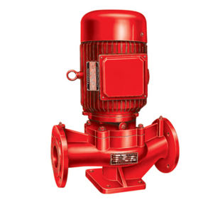 Sanlian Brand Xbd-G Fire Pump pictures & photos