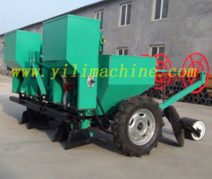 4 Rows Potato Planter Potato Seeder pictures & photos