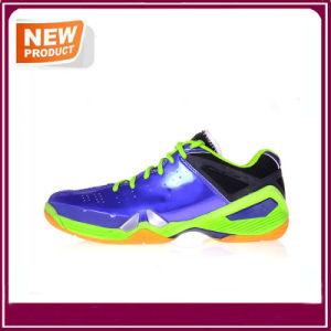 Men′s Cushion Badminton Shoes Sport Shoes for Sale pictures & photos