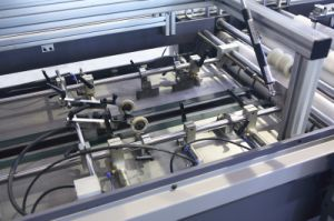 Automatic Book Cover Machine pictures & photos