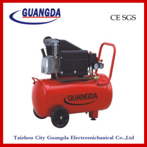CE SGS 5HP 50L Driven Direct Air Compressor (ZFL-50) pictures & photos