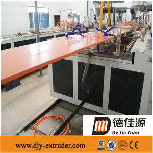 PVC Wood Plastic Door-Panel Production Line (SJSZ Series)