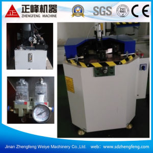 Aluminum Combing Machine, Aluminum Crimping Machine pictures & photos
