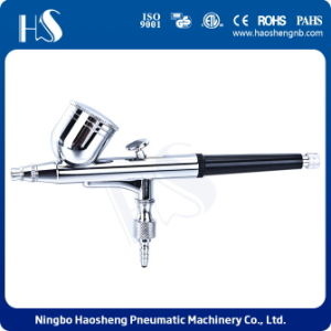 Double Action Airbrush (HS-30) pictures & photos