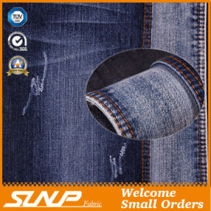 Cottton/Elastic Denim Fabric