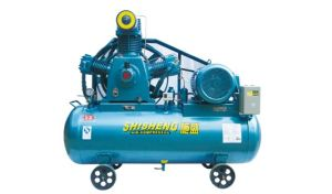 Portable Piston Air Compressor (SSH-12040) pictures & photos