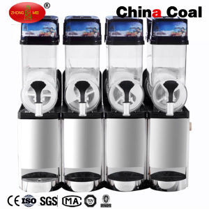 Commercial Frozen Drink Slush Machine in USA pictures & photos