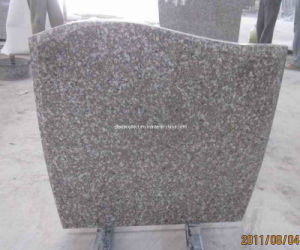 G664 Granite Polished Headstone/Gravestone pictures & photos